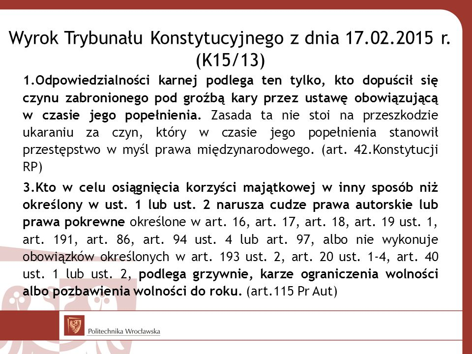 Arguementy cz.III c.d.