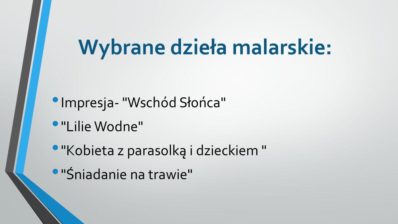 Prezentację przygotowały: Iga Podejma, Margota Mierzchała, Małgorzata Pietrzak. Kl. 2a