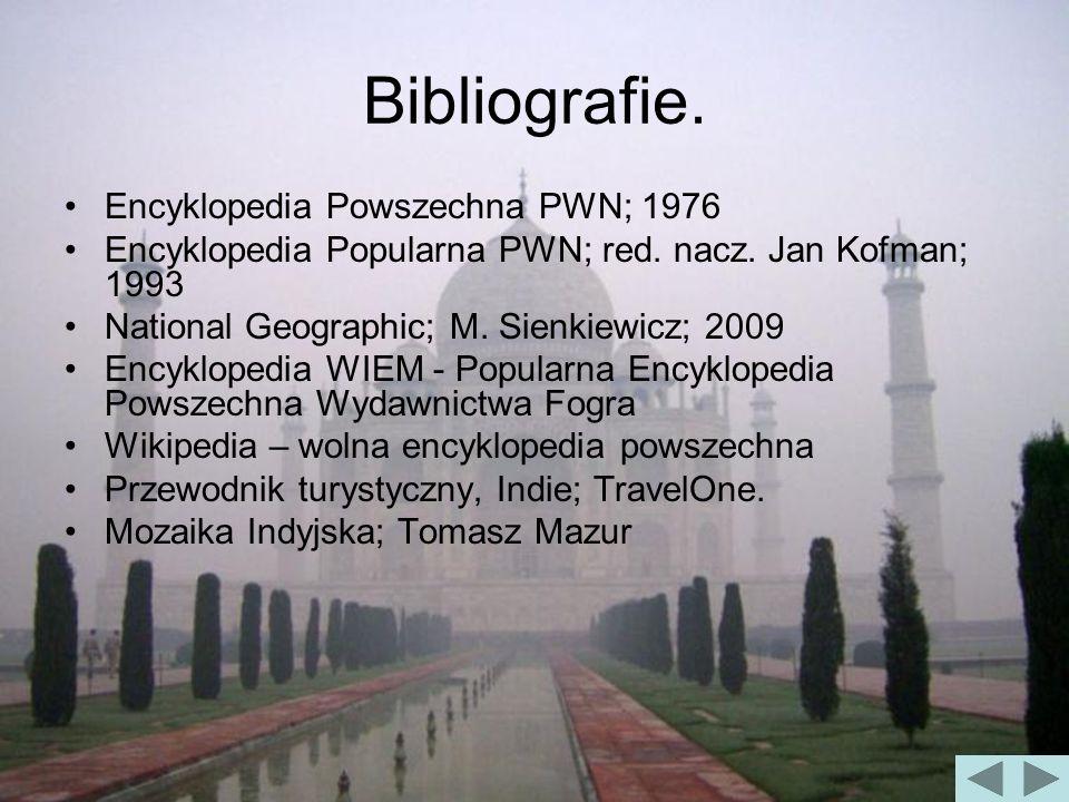 Bibliografie.Encyklopedia Powszechna PWN; 1976 Encyklopedia Popularna PWN; red.