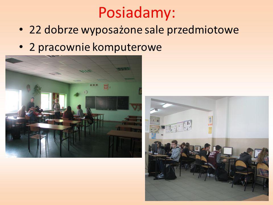 Kontakt: ZSO w Mogielnicy ul.