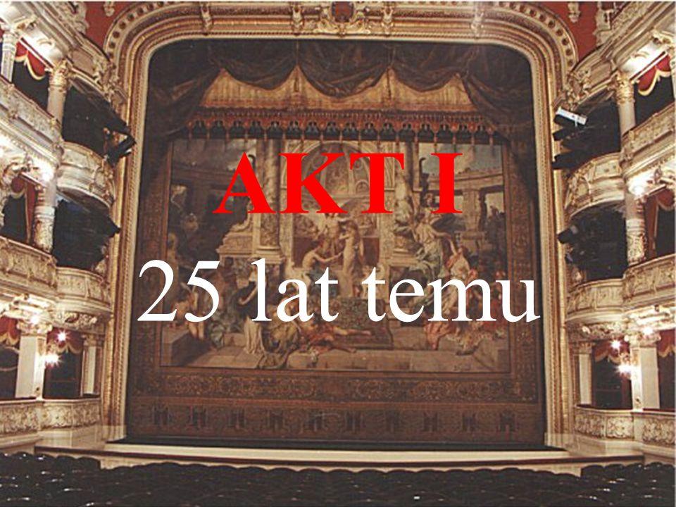 AKT I 25 lat temu