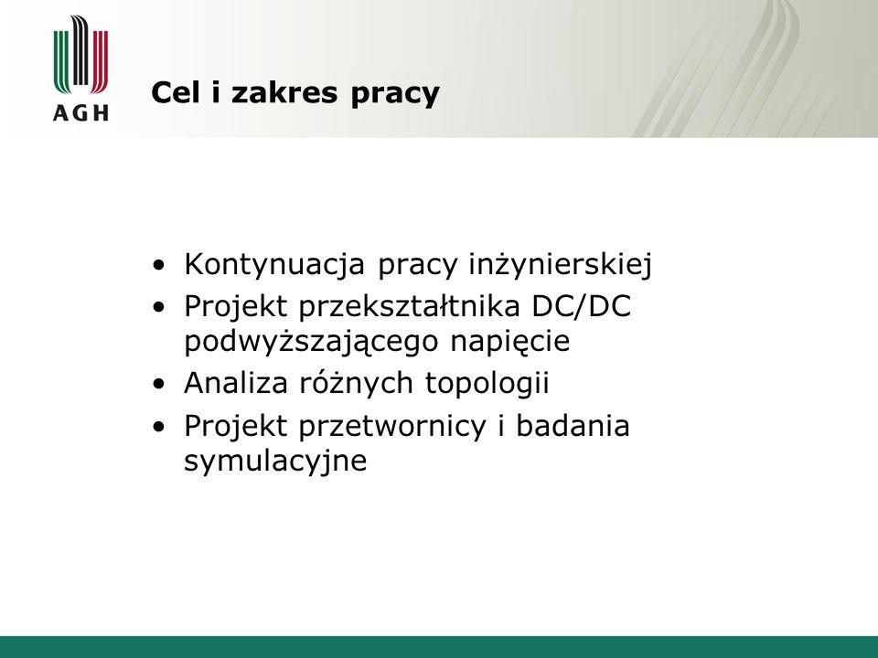 Wstęp teoretyczny Podstawowe informacje o wyrzutni elektromagnetycznej Korzyści wynikające z mobilności układu ładowania Podstawowe wymagania projektowe www.agh.edu.pl
