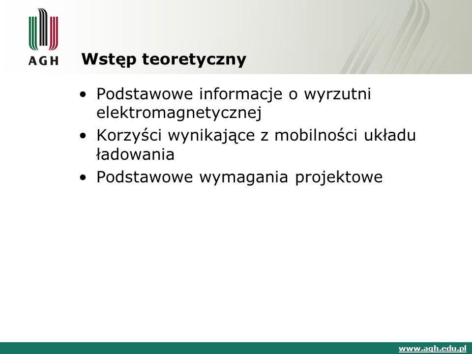 Topologie przetwornic Rys. 1 Schemat układu. n-sekcyjny boost