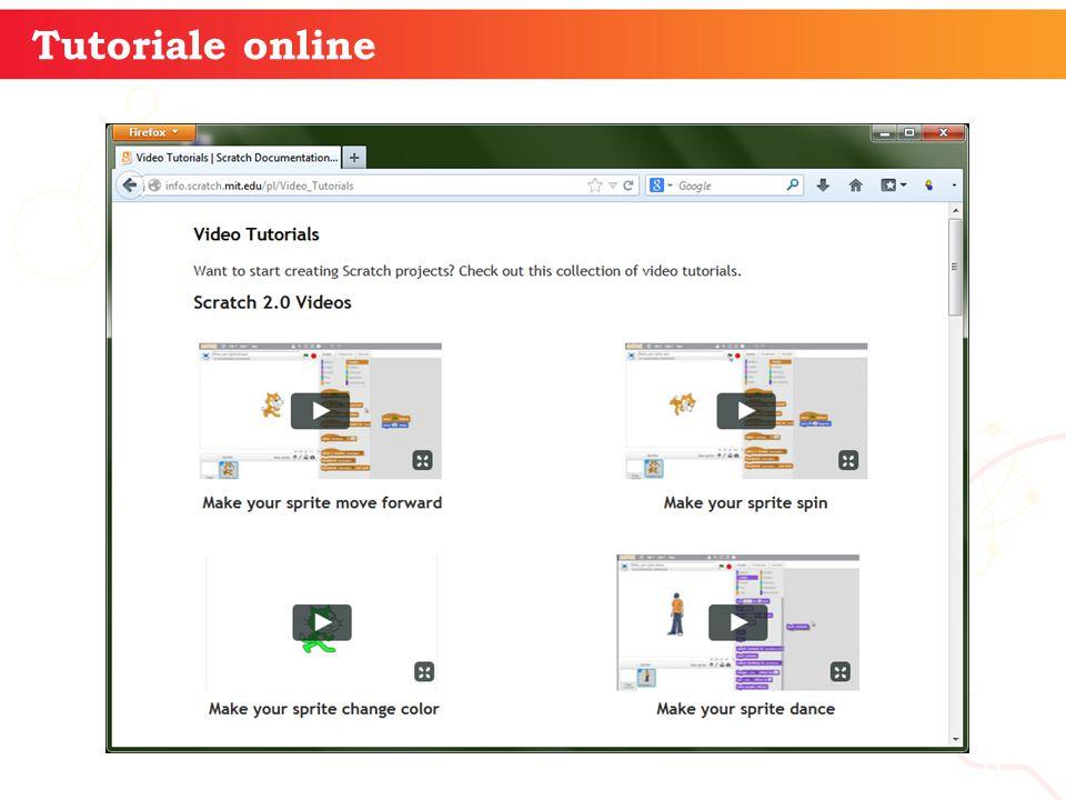 informatyka + 9 Tutoriale online – c.d.