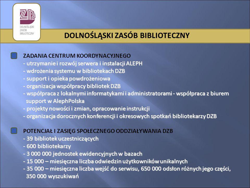 CYFROWY DOLNY ŚLĄSK 2007 JELENIOGÓRSKA BIBLIOTEKA CYFROWA - biblioteka cyfrowa założona przez Książnicę Karkonoską.
