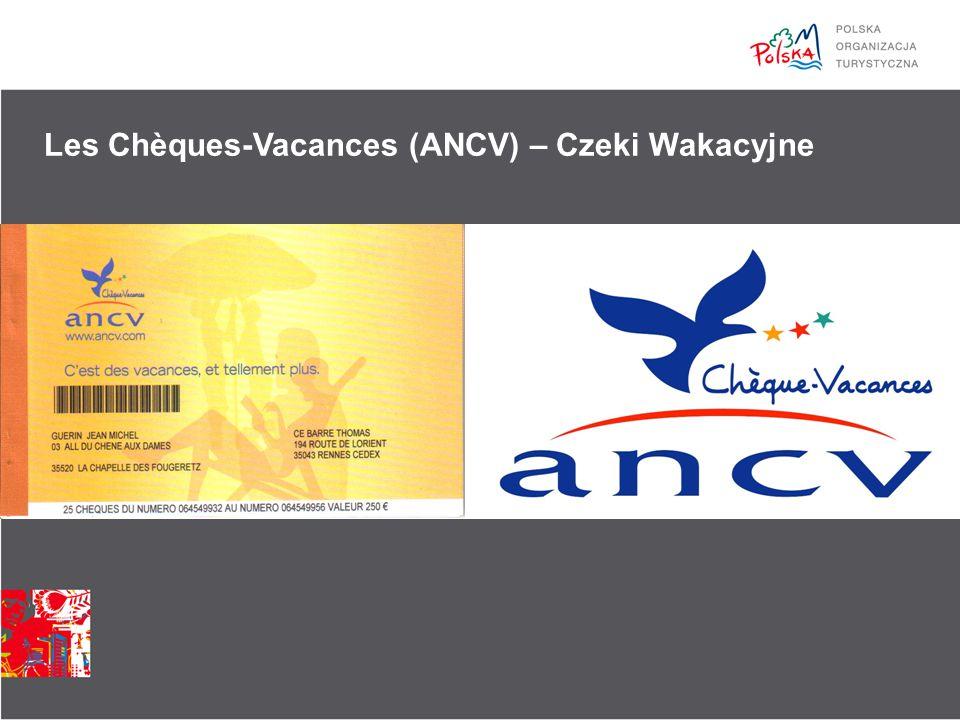Les Chèques-Vacances (ANCV) – Czeki Wakacyjne
