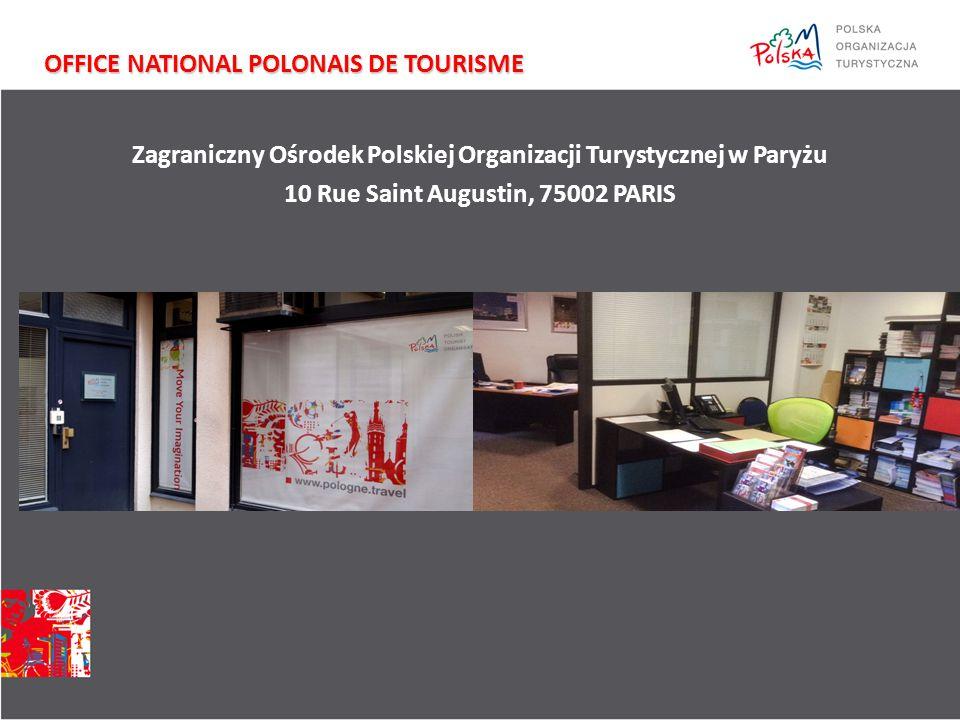 CHARAKTERYSTYKA RYNKU FRANCUSKIEGO Urlop płatny RTT Czeki Wakacyjne Tourisme Durable FILARY FRANCUSKIEJ TURYSTYKI