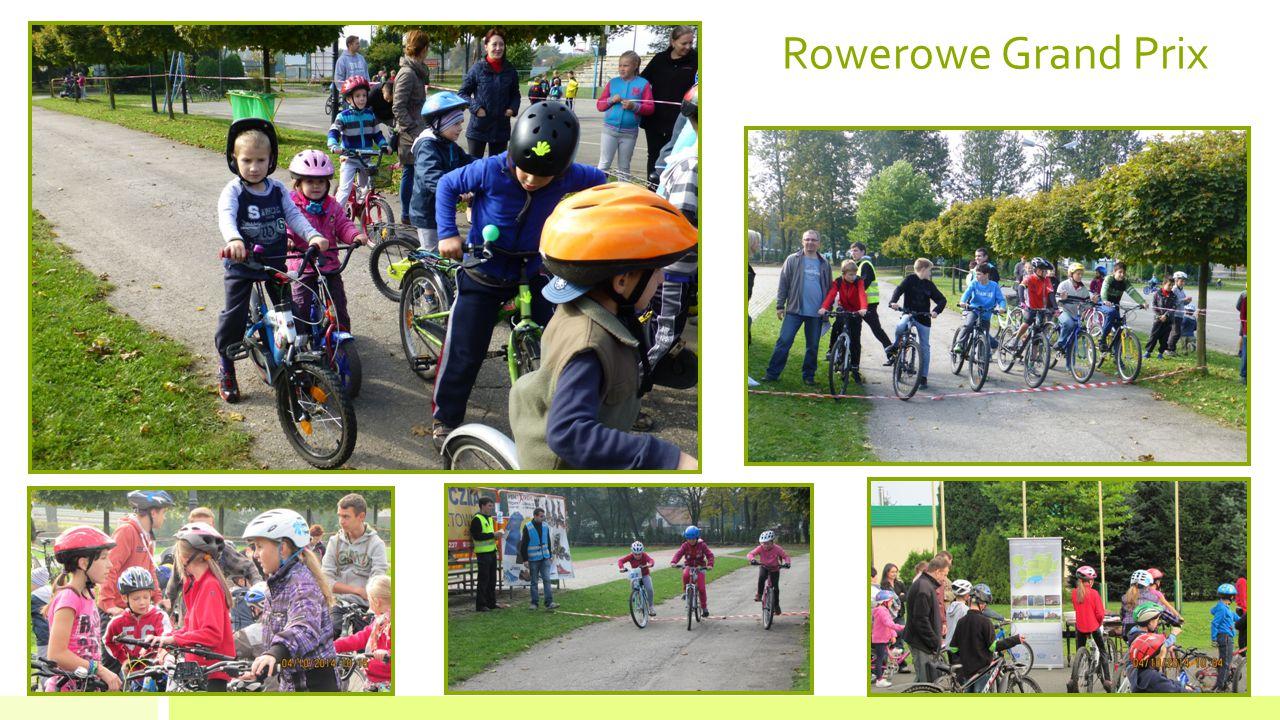 Rowerowe Grand Prix