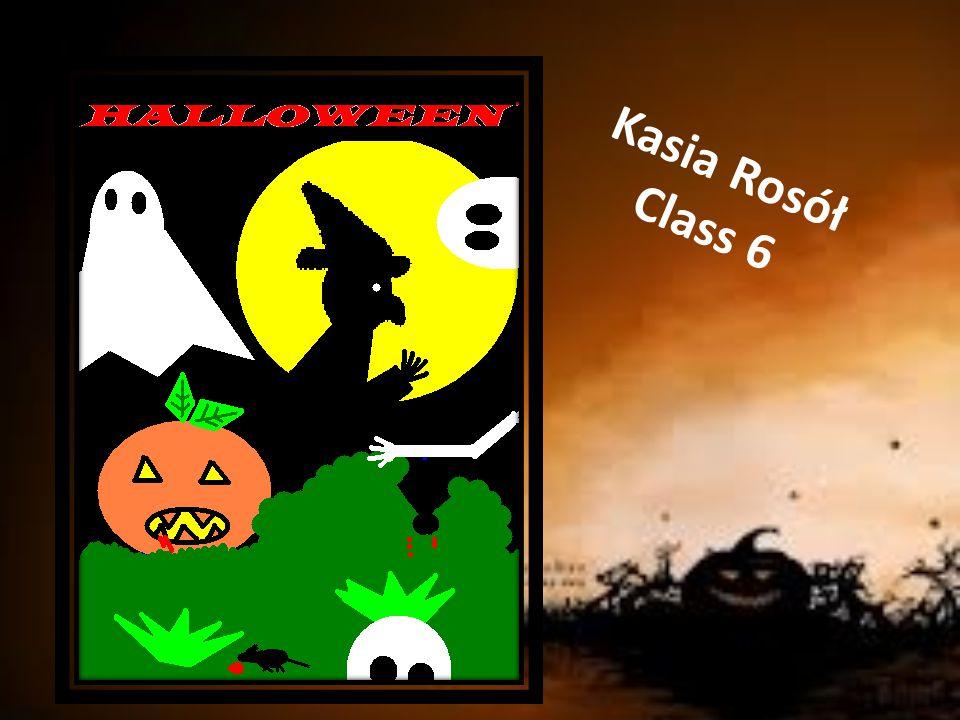 Kasia Rosół Class 6