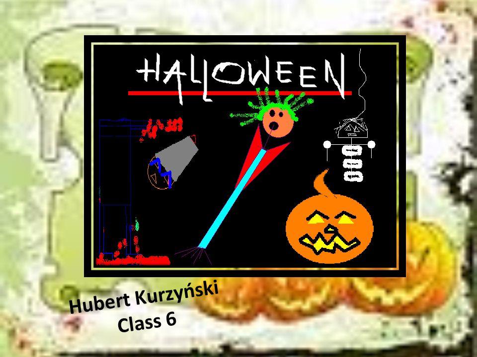 Hubert Kurzyński Class 6