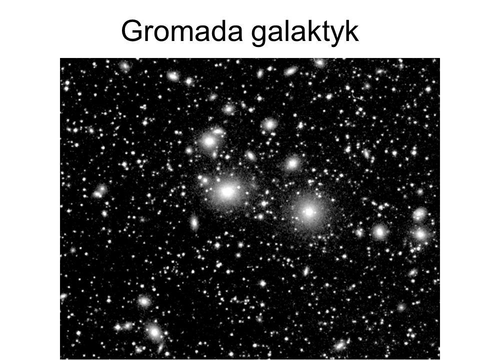 Gromada galaktyk
