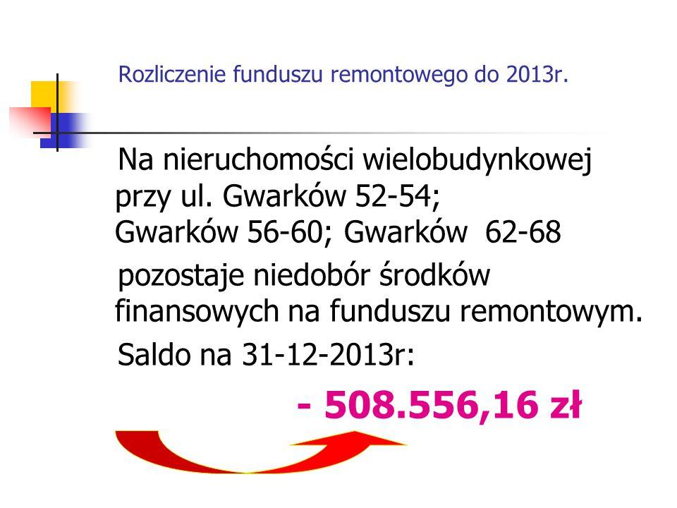 R Na nieruchomości ul.