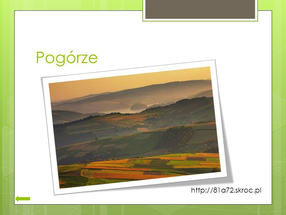 Pogórze http://81a72.skroc.pl