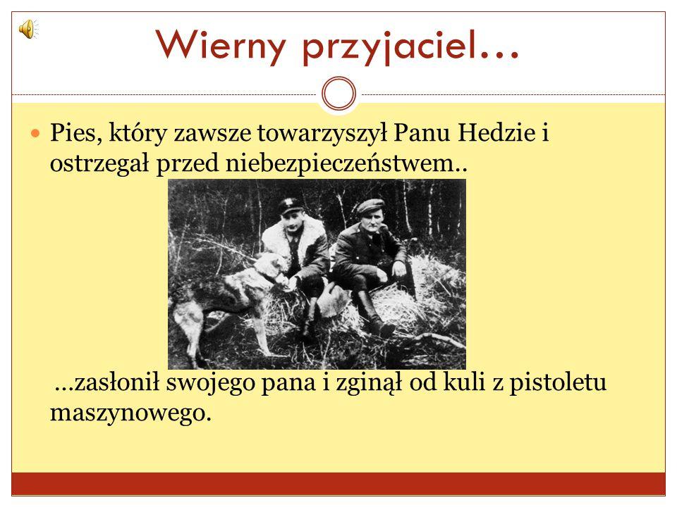 """Źródła, z których korzystałem: - http://pl.wikipedia.org/wiki/Antoni_Heda - http://www.ompio.pl/pl-PL/postacie/58-antoni- heda-ps-szary - """"Wspomnienia Szarego A."""