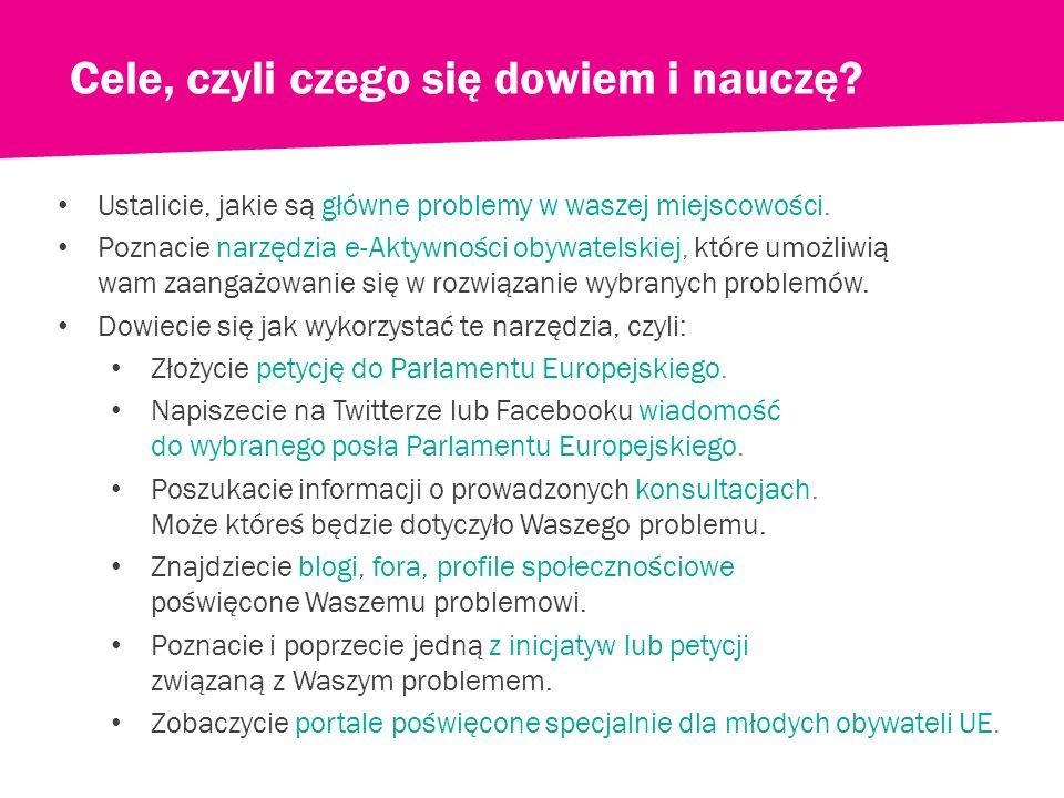 EUROPASS Jak UE próbuje rozwiązać ważne problemy.Bezrobocie.