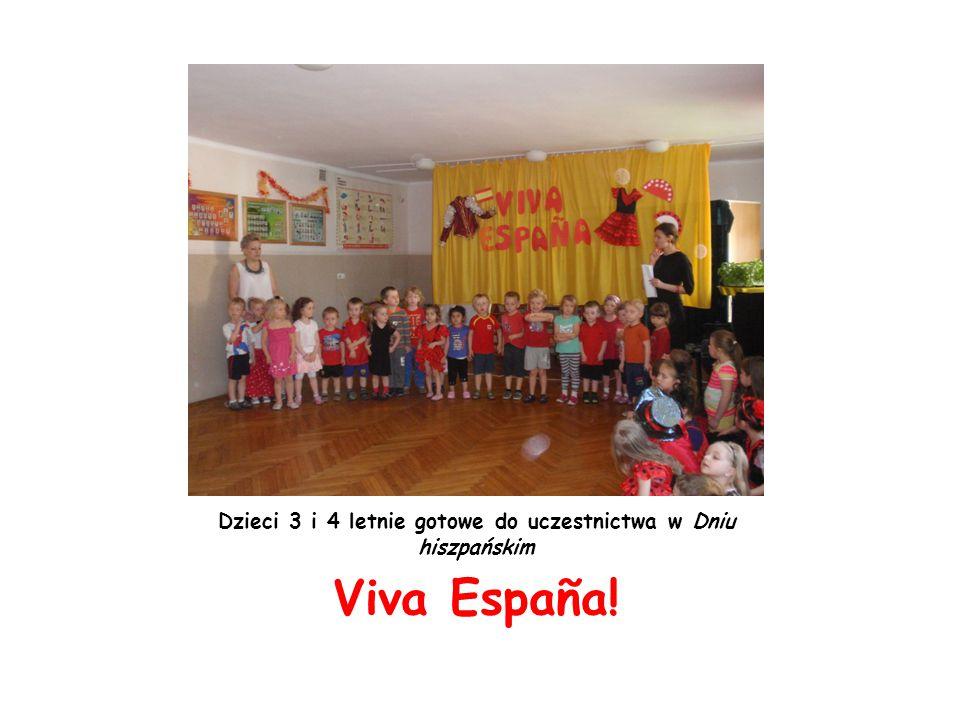 Cele nauczania Jednym z najważniejszych zadań edukacyjnych w procesie nauczania języka hiszpańskiego dzieci w wieku przedszkolnym jest : stymulowanie ich ciekawości i tolerancji wobec innych ludzi i kultur.