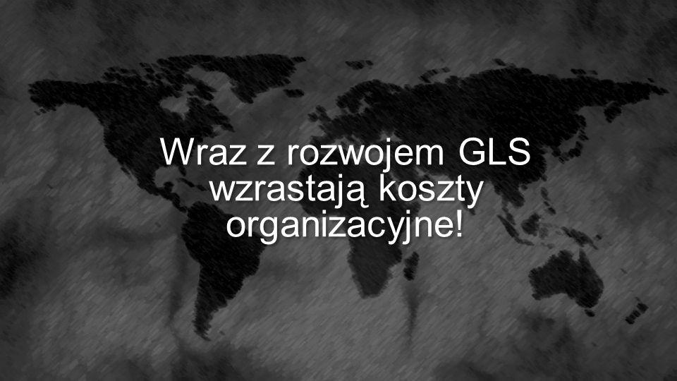 Założeniem dla GLS 2011 jest dotrzeć do 75 państw, 260 miast, 100 000 liderów w 34 strefach językowych!