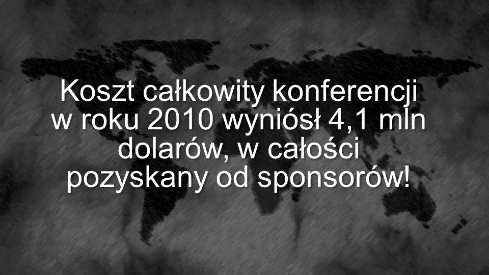 52 państwa z 72 potrzebowały wsparcia na kwotę 1,6 mln dolarów.