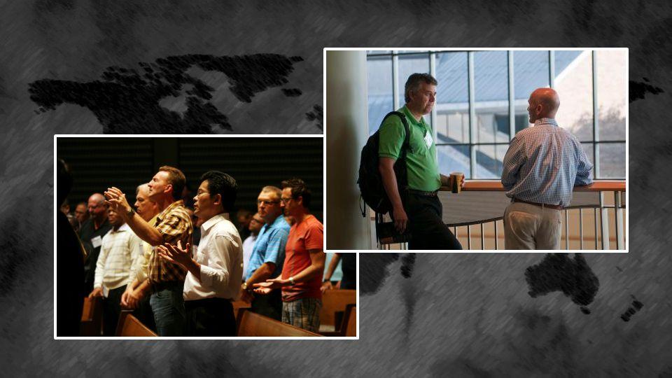 Konferencja GLS jest zarówno wezwaniem jak i zachętą.