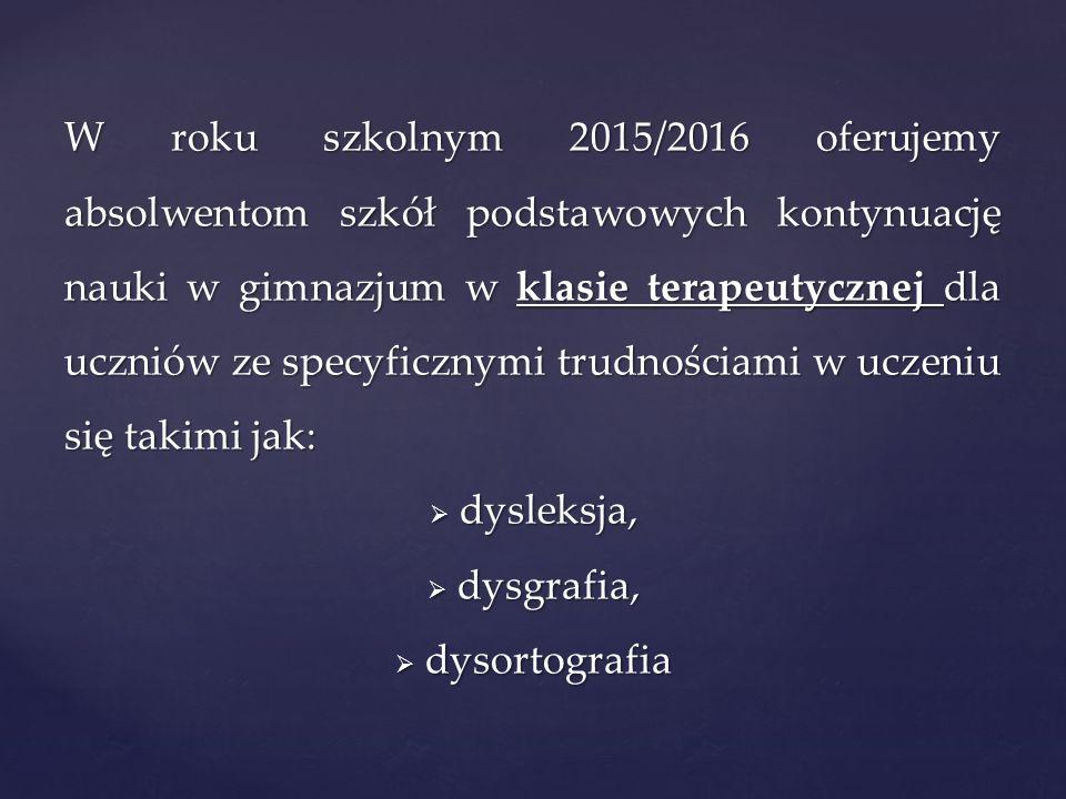 Dysleksja, dysgrafia, dysortografia – to specyficzne trudności w uczeniu się, które występują u dzieci o prawidłowym rozwoju umysłowym, nierzadko wręcz bardzo zdolnych.