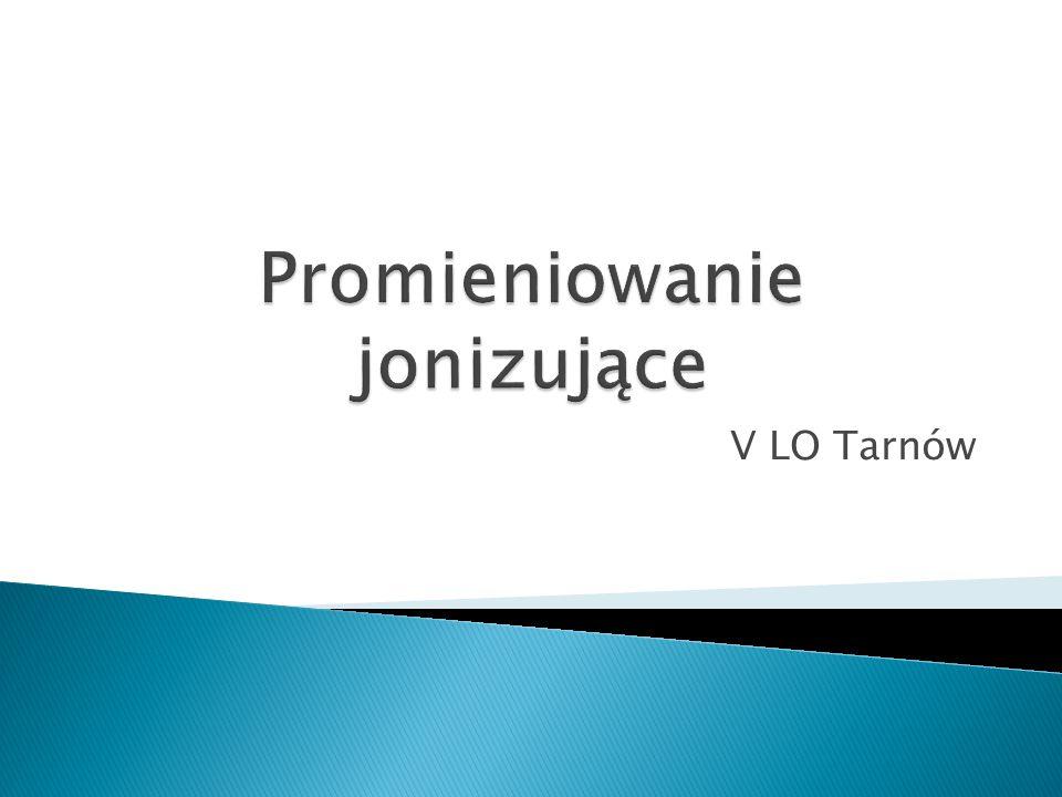 V LO Tarnów