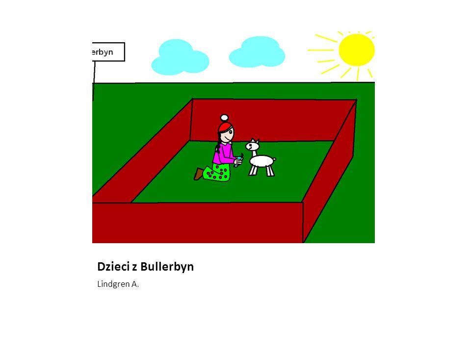 Dzieci z Bullerbyn Lindgren A.