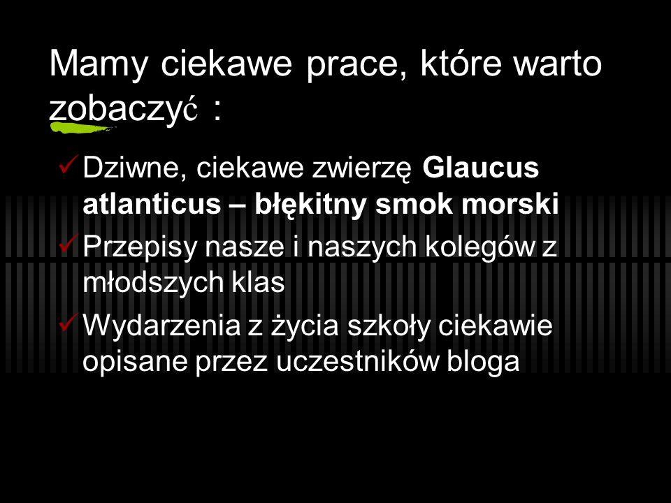 """Nasza szkoła brała udział w konkursie """"Stop zmianom klimatu W dniu 15.05.2014r., o godz."""