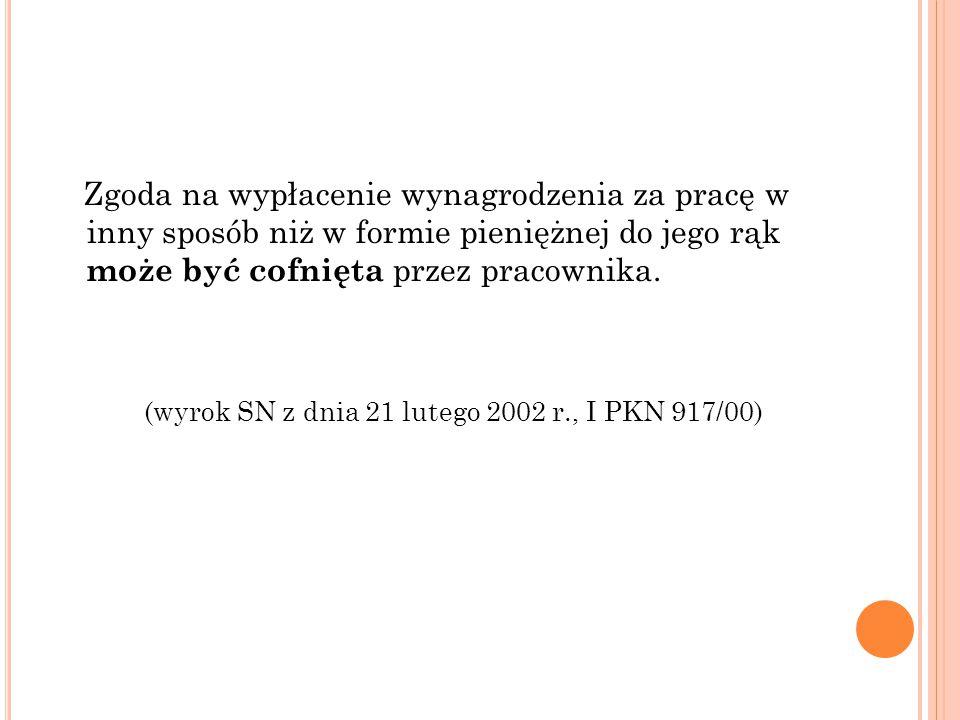 WYROK SN Z DNIA 10.06.1983 R.