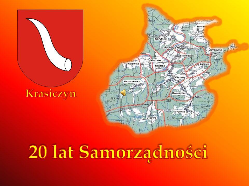 Gmina Krasiczyn położona jest we wschodniej części województwa podkarpackiego, nieopodal Przemyśla.