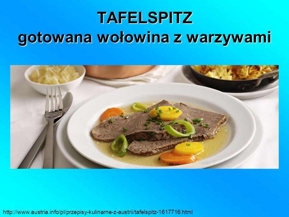 TAFELSPITZ gotowana wołowina z warzywami http://www.austria.info/pl/przepisy-kulinarne-z-austrii/tafelspitz-1617716.html