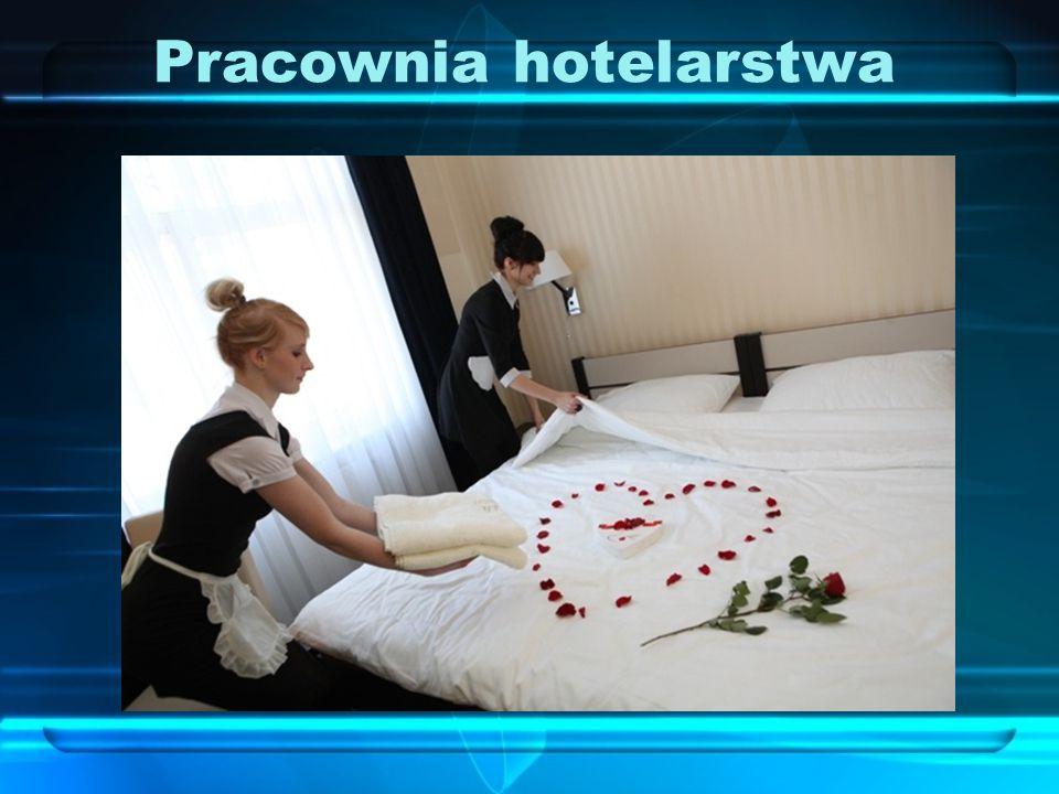 Pracownia hotelarstwa