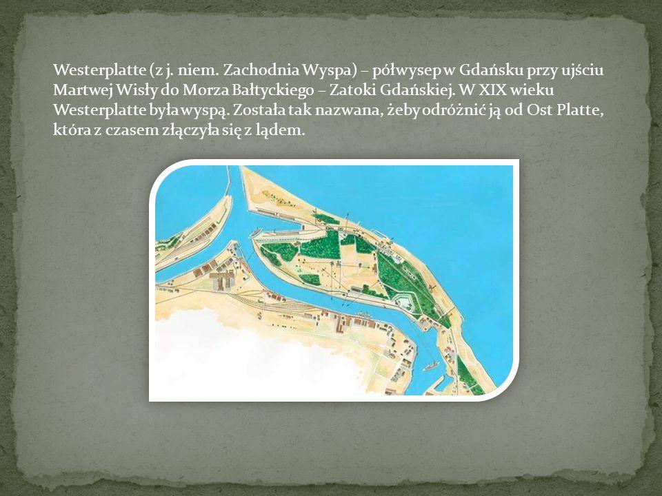 Westerplatte (z j.niem.
