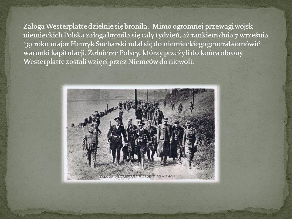 Na terenie półwyspu w latach 1940-1941 istniał podobóz obozu koncentracyjnego w Stutthof (Szutowo) pod nazwą Abteilung Aussenstelle.