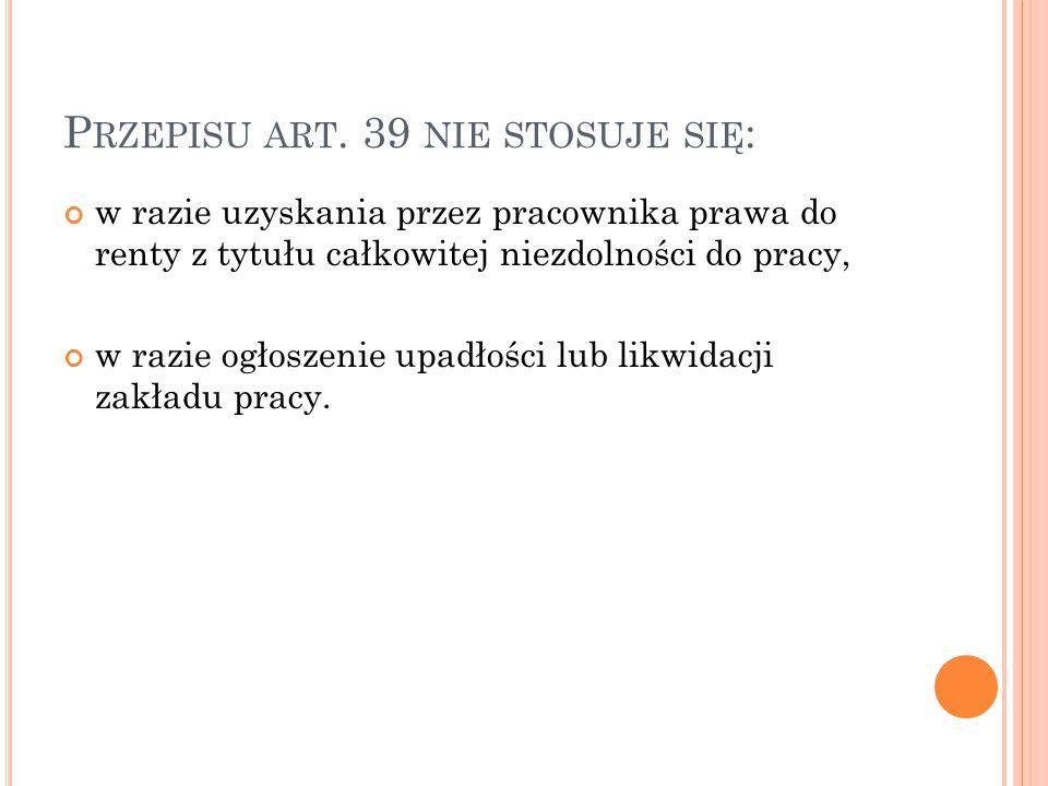 P RZEPISU ART.