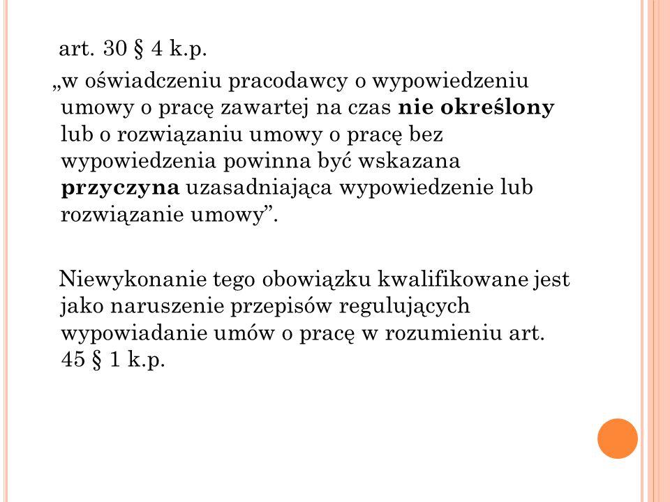 art.30 § 4 k.p.