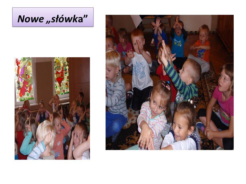 Efekty nauki języka migowego Uczenie się tolerancji wobec odmienności; Poszerzenie wiedzy na temat sytuacji życiowej dzieci głuchych i z niedosłuchem;