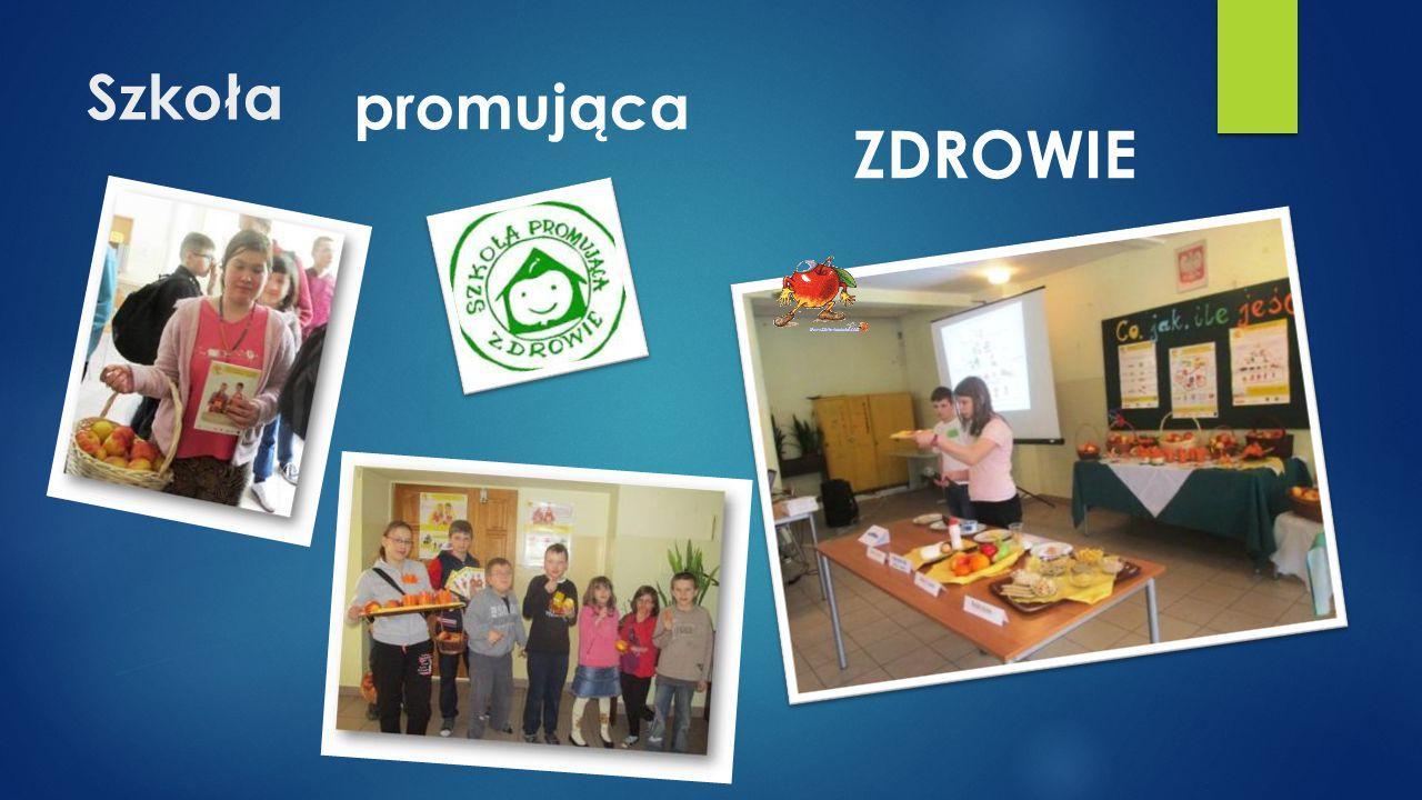 Szkoła ZDROWIE promująca