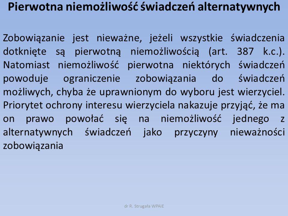 Konstytutywność wyroku waloryzującego Kowalski i Nowak zawarli umowę, na mocy której Kowalski miał świadczyć określone usługi za wynagrodzeniem 20 000 zł.