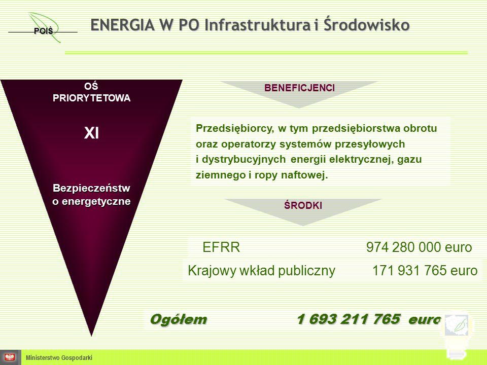 Przedsiębiorcy, w tym przedsiębiorstwa obrotu oraz operatorzy systemów przesyłowych i dystrybucyjnych energii elektrycznej, gazu ziemnego i ropy naftowej.