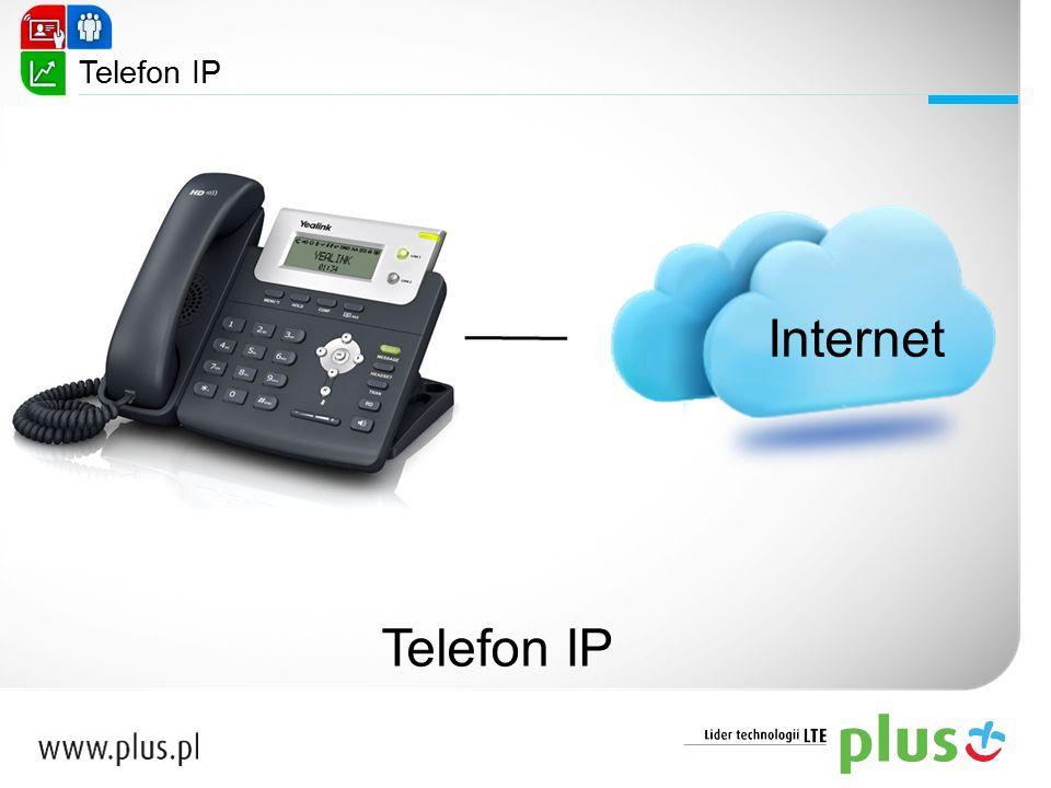 Internet Telefon IP