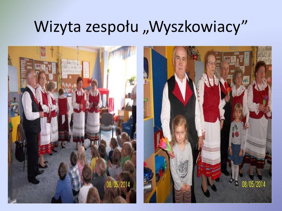"""""""Wyszków moje miasto – praca plastyczna"""