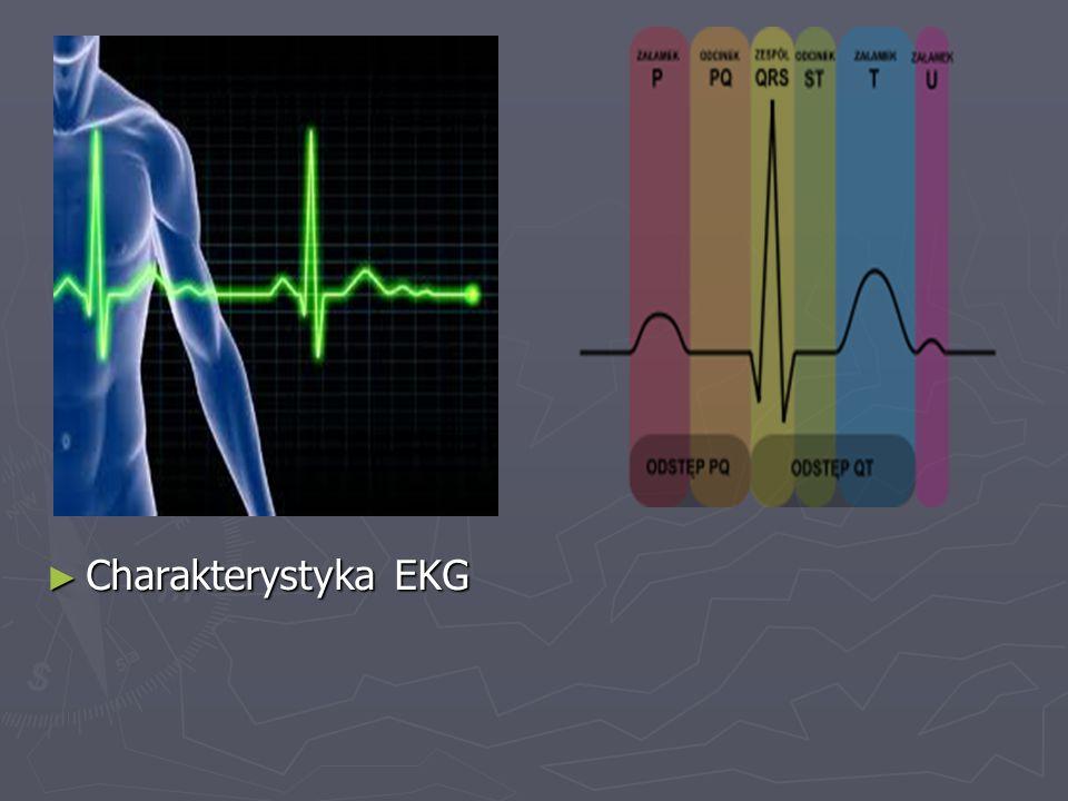Elektrokardiografia (EKG) – zabieg diagnostyczny wykorzystywany w medycynie przede wszystkim w celu rozpoznawania chorób serca.medycynieserca Pomijają