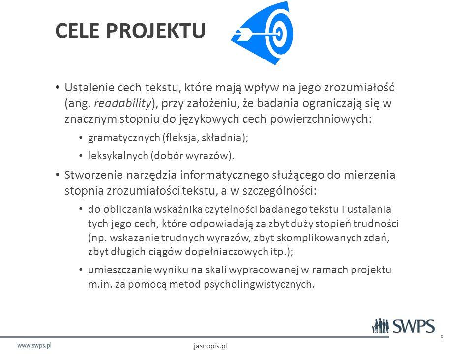 MOTYWACJA (1) Istnienie zbyt trudnych tekstów w przestrzeni publicznej Instrukcje obsługi różnych urządzeń, m.in.