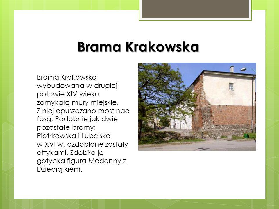 Wzniesiony w latach 1360- 1370 staraniem Kazimierza Wielkiego. Częstym gościem na zamku był Władysław Jagiełło. Tutaj w 1401 roku zawarto unię zwaną r