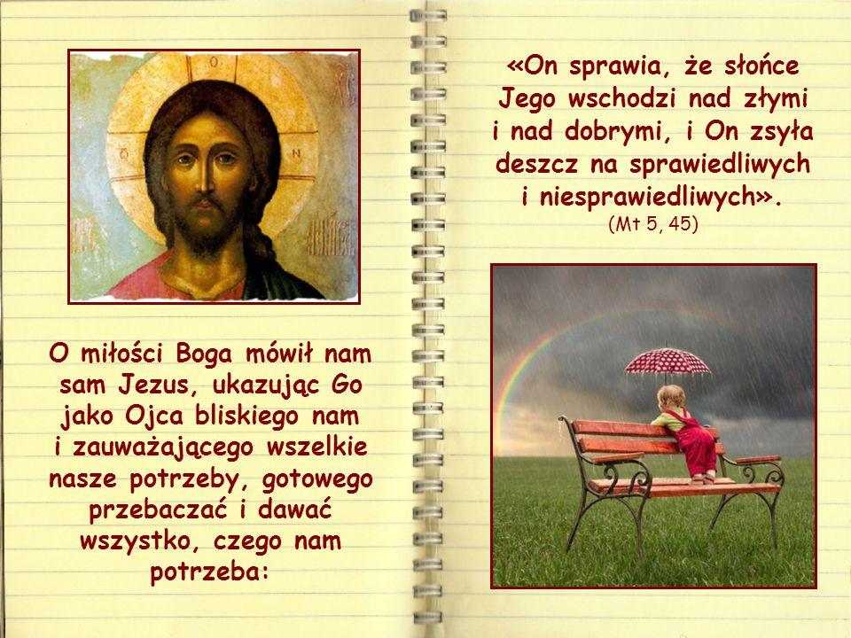 Biblia używa ponadto określenia ḥ esed, aby wyrazić inne aspekty miłości miłosiernej: wierność, życzliwość, dobroć, solidarność. Również Maryja w swoi