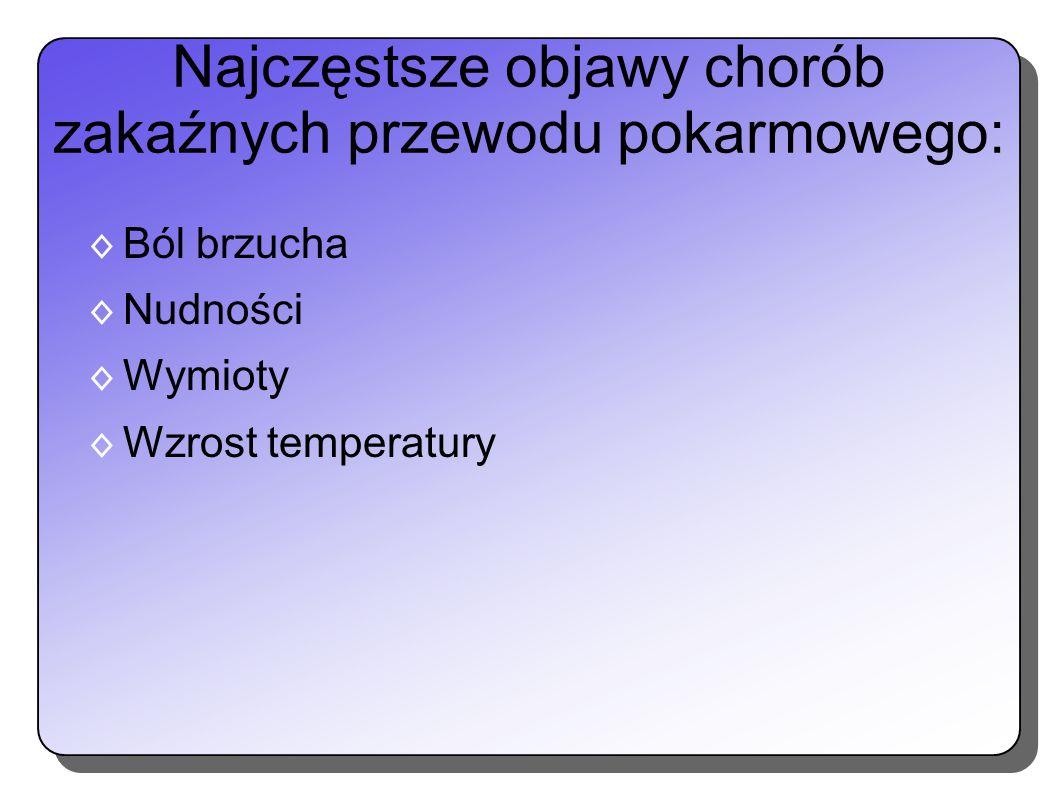 Przyczyny zakażenia:  Konserwy niekwaśne (mięsne, rybne, warzywne) - robione sposobem domowym, wyjaławiane w niskiej temperaturze  Konserwy pasteryzowane gdy są źle przechowywane  Surowe wędliny  Ryby wędzone lub surowe