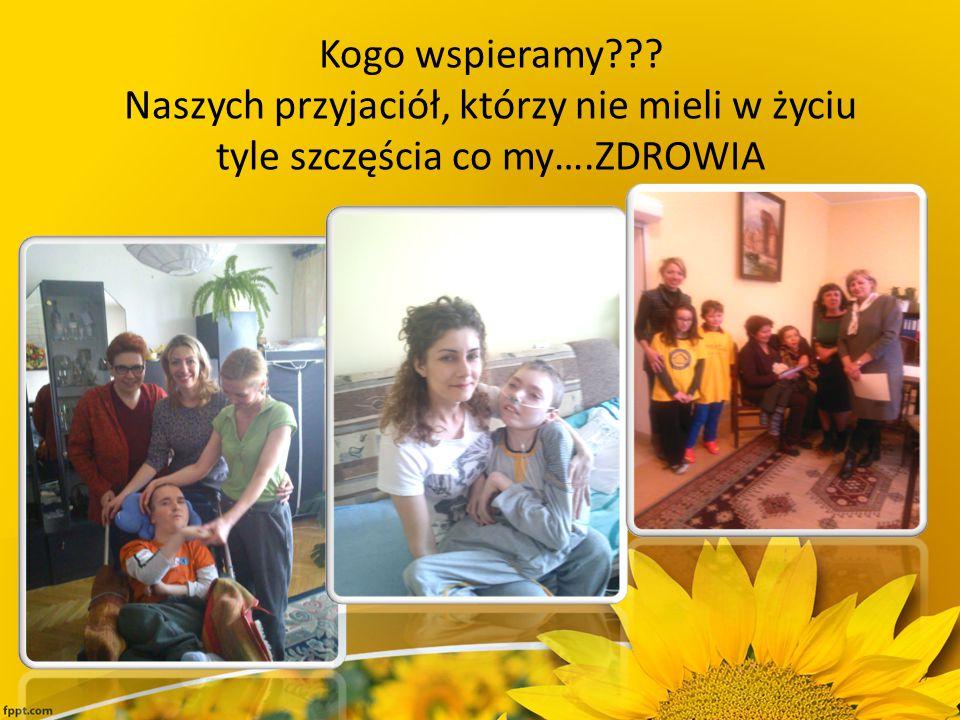 Gdańsk wspiera hospicjum!
