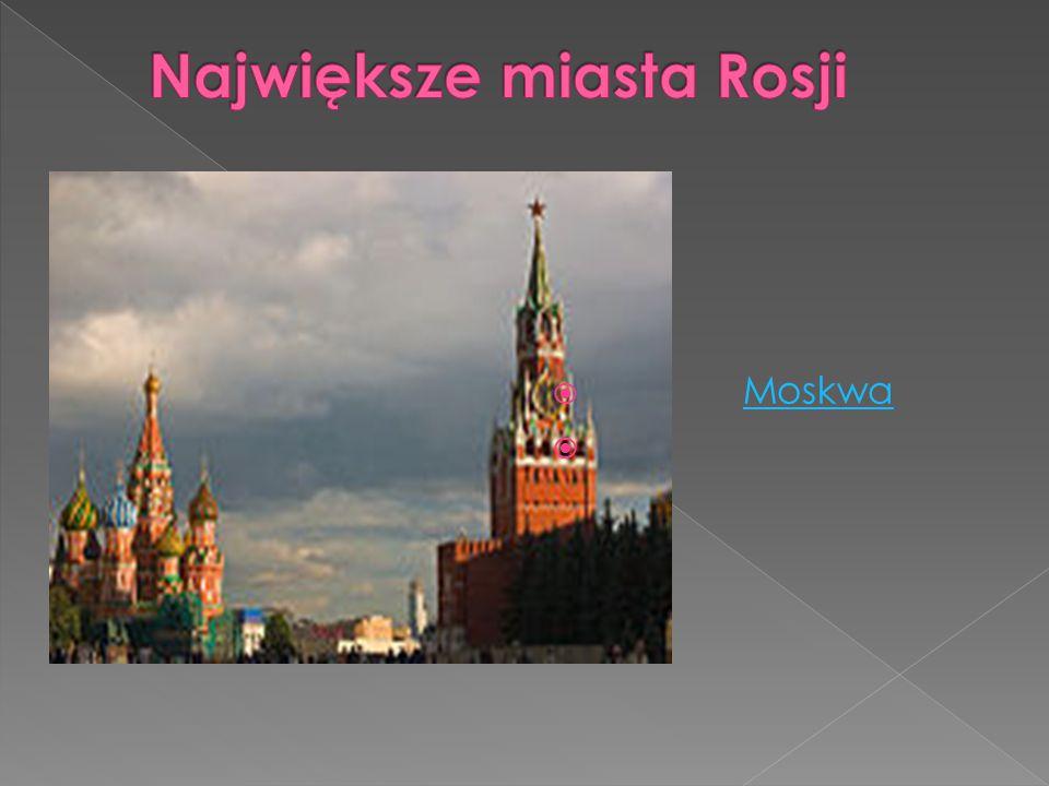  MoskwaMoskwa 