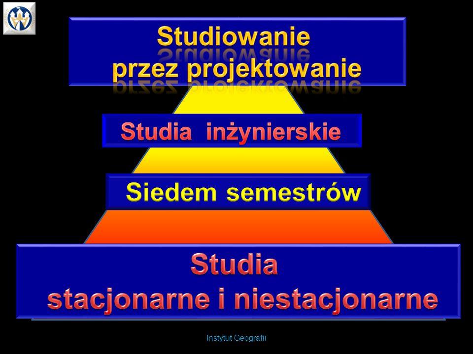 Instytut Geografii