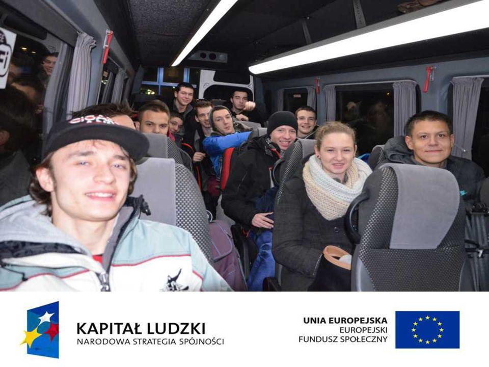 KONIEC Projekt został zrealizowany przy wsparciu finansowym Komisji Europejskiej w ramach Europejskiego Funduszu Społecznego Program Operacyjny Kapitał Ludzki